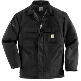 Carhartt C55 Extrem Coat, Jersey Uniform, Linden, NJ 07036