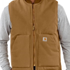 Carhartt V01 Vest, Jersey Uniform, Linden, NJ 07036