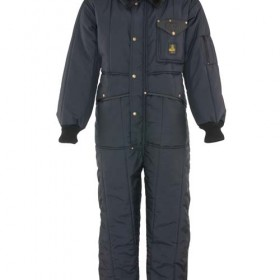 Refrigiwear Iron tuff coverall. Rated to 50, Jersey Uniiform, Linden, NJ 07036
