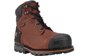 Timberland pro work boots, Jersey Uniform, Linden, NJ 07036
