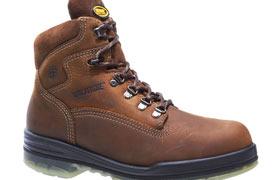 Timberland Pro Boondock Work Boots, Jersey Uniform, Linden, NJ 07036