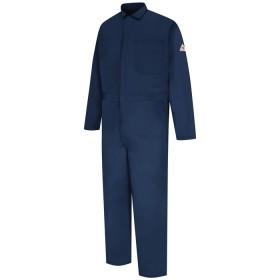 CEC2NV Bulwark FRC (Flame Retardant) Coverall, Jersey Uniform Linden,NJ 07036