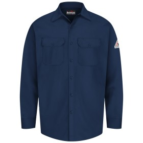 SEW2NV FRC (Flame Retardant) Shirt, Jersey Uniform Linden, NJ 07036