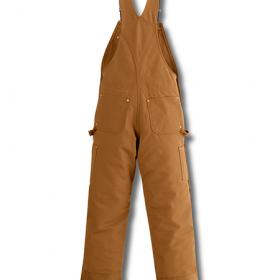 Carhartt R41 Bib, Jersey Uniform, Linden, NJ 07036