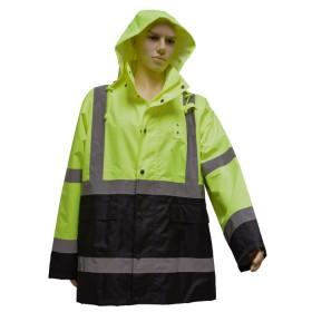High visibility, Rain jacket, Jersey Uniform, Linden, NJ 07036