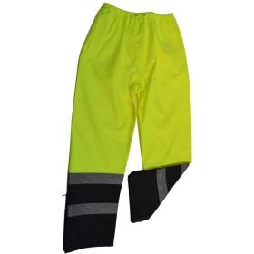 High visibility, rain pants, Jersey Uniform, Linden, NJ 07036