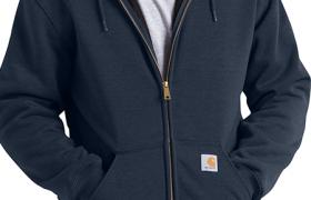 Thermal Lined Sweat Shirt, Jersey Uniform, Linden, NJ 07036
