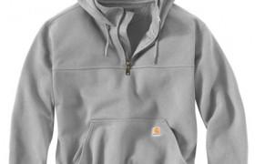 Carhartt Pulover Sweat Shirt, Jersey Uniform, Linden, NJ 07036
