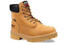 Timberland work boots, Jersey Uniform, Linden, NJ 07036